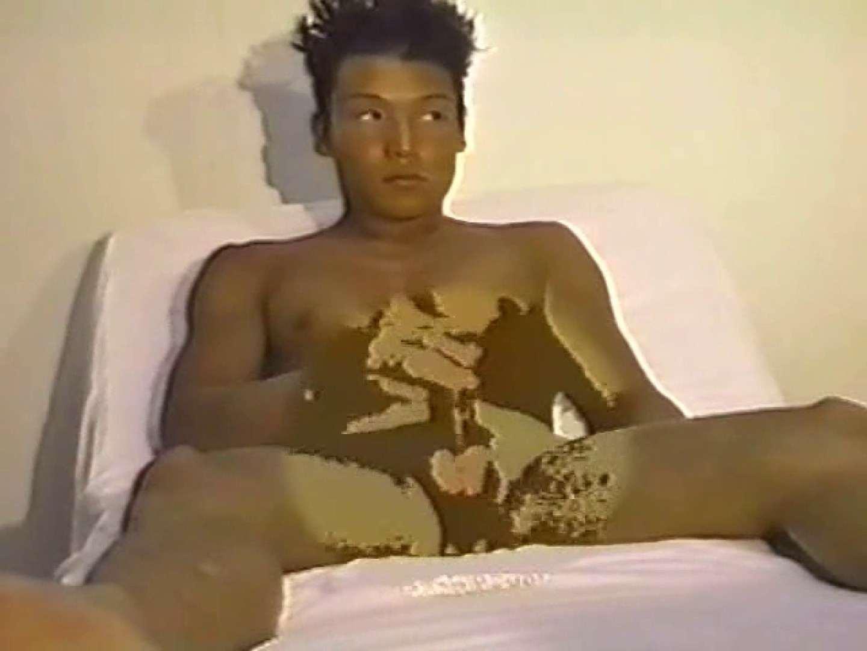 90sノンケお手伝い付オナニー特集!CASE.10 ゲイのオナニー映像 ゲイセックス画像 102枚 2