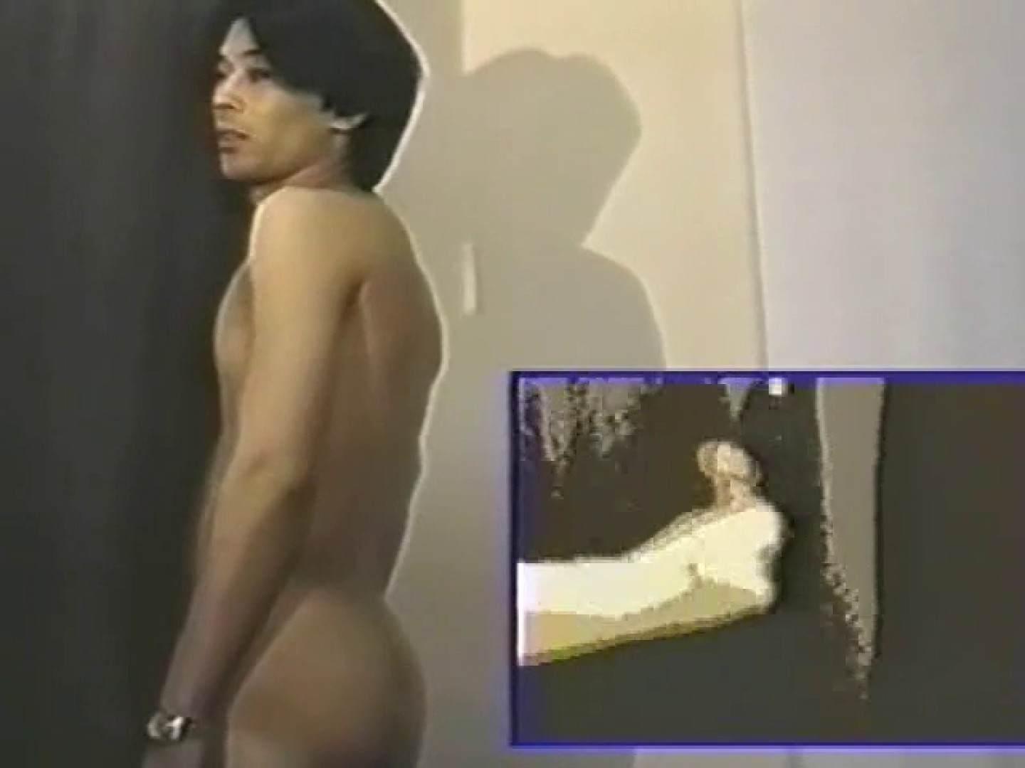 90sノンケお手伝い付オナニー特集!CASE.10 シコシコ ゲイAV画像 102枚 11