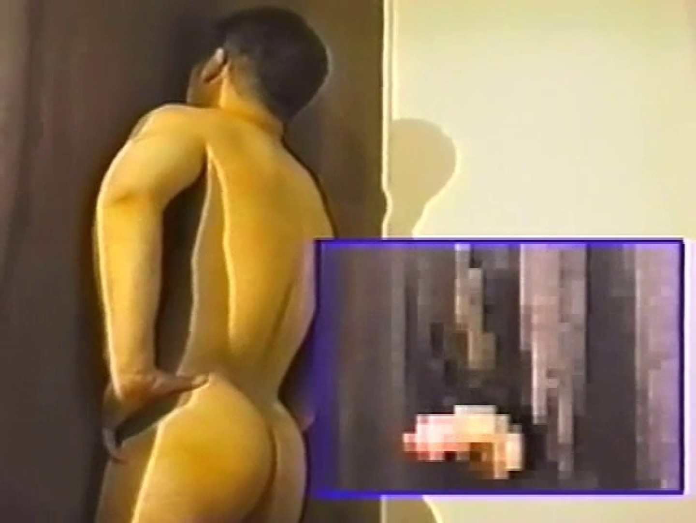 90sノンケお手伝い付オナニー特集!CASE.10 ゲイのオナニー映像 ゲイセックス画像 102枚 26