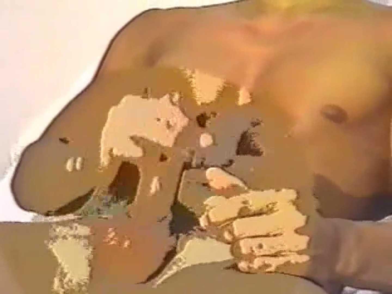 90sノンケお手伝い付オナニー特集!CASE.10 シコシコ ゲイAV画像 102枚 55