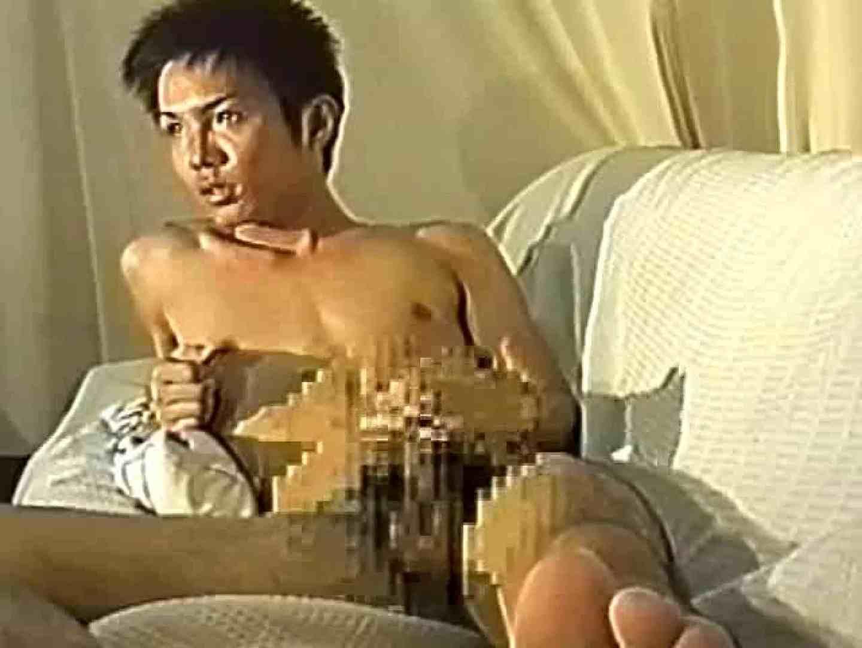 90sノンケお手伝い付オナニー特集!CASE.11 ノンケ君達の・・  83枚 12