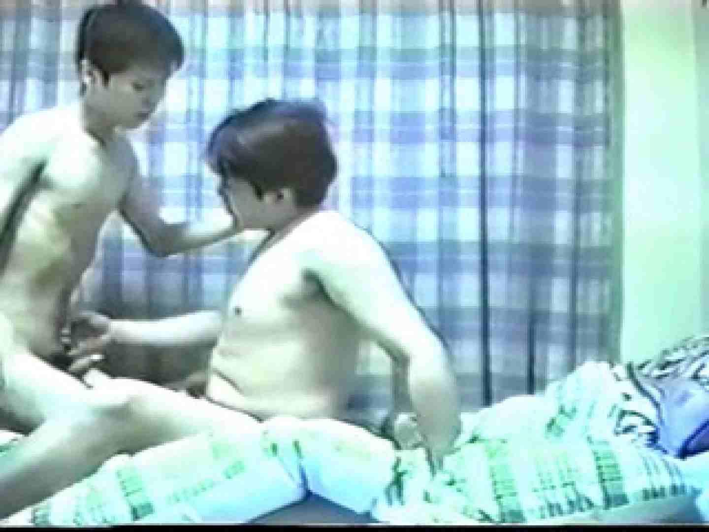凸凹ゲイカップルLOVE×2ファック 男祭り ゲイ流出動画キャプチャ 80枚 7