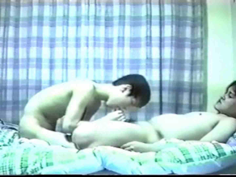 凸凹ゲイカップルLOVE×2ファック カップル ゲイえろ動画紹介 80枚 74