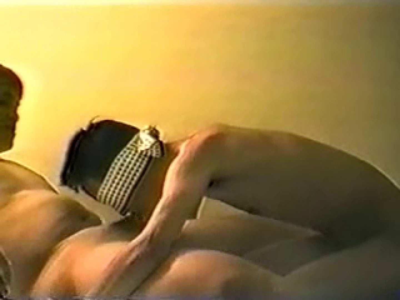 ガリ君とポチャ君のエッチ エッチ ゲイアダルトビデオ画像 81枚 17