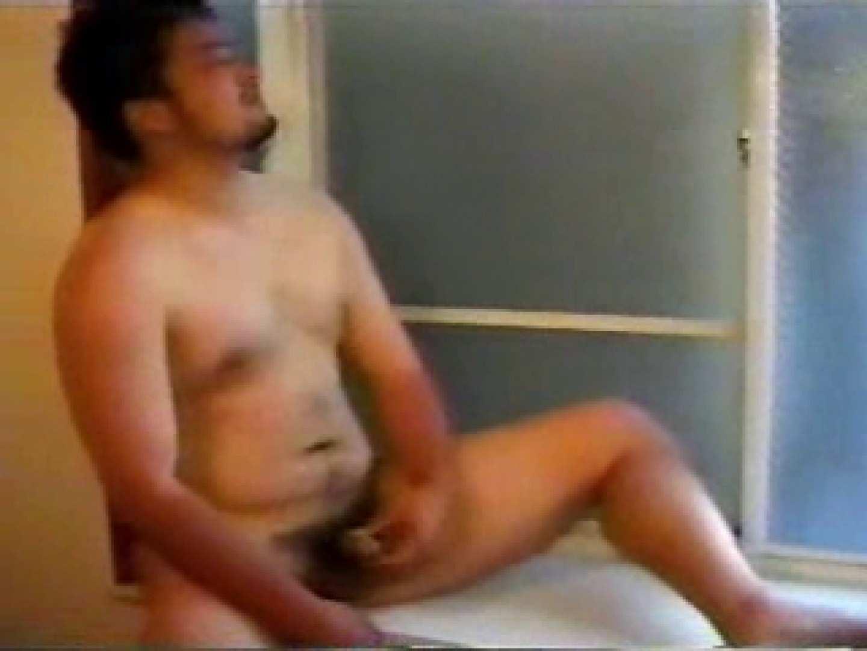 パワフルガイ伝説!肉体派な男達VOL.2(オナニー編) 男祭り ゲイ射精画像 105枚 62