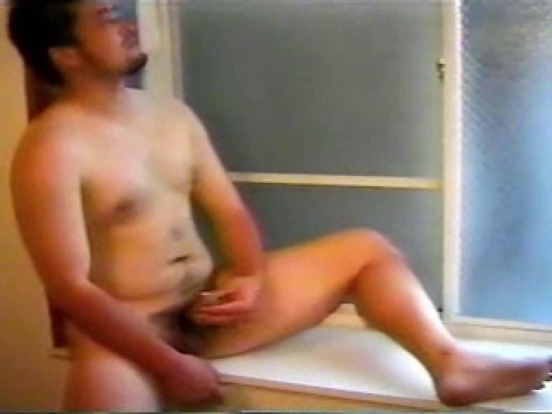 パワフルガイ伝説!肉体派な男達VOL.2(オナニー編) 肉 ゲイモロ見え画像 105枚 64