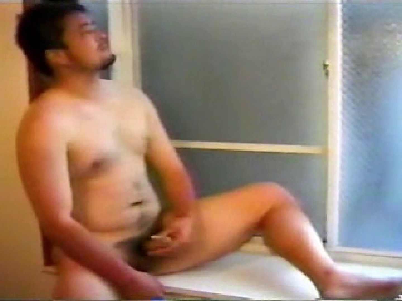 パワフルガイ伝説!肉体派な男達VOL.2(オナニー編) ガチムチ  105枚 65