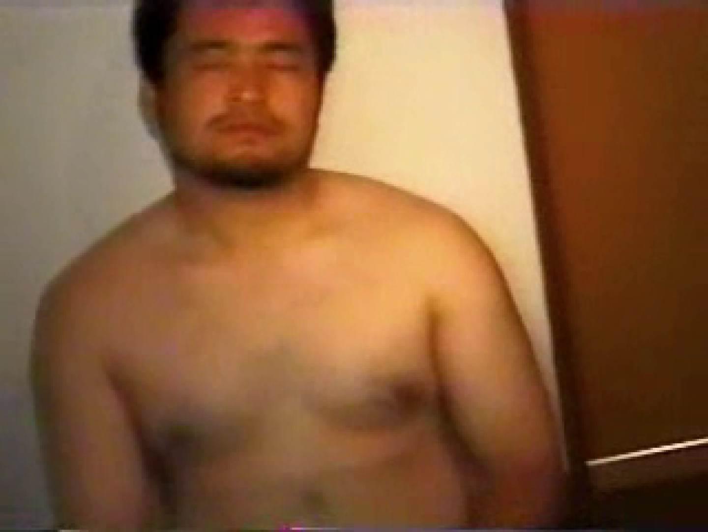 パワフルガイ伝説!肉体派な男達VOL.2(オナニー編) ゲイのオナニー映像 ゲイエロ動画 105枚 78