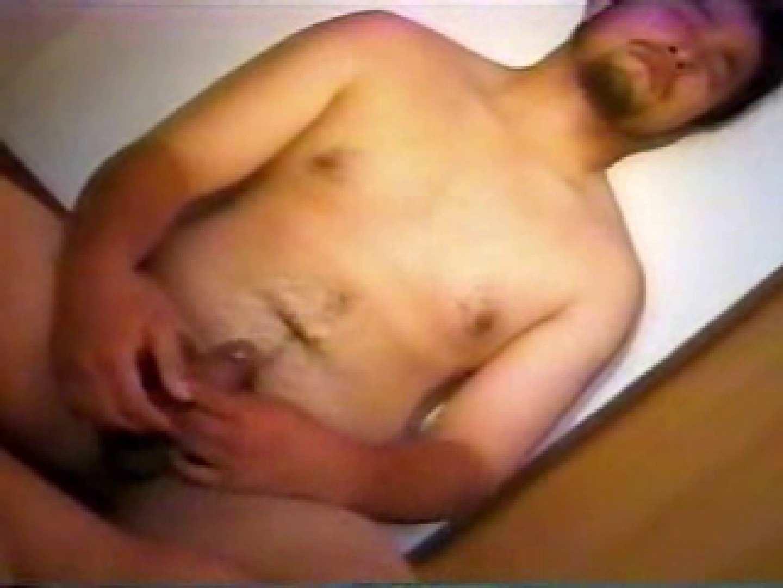 パワフルガイ伝説!肉体派な男達VOL.2(オナニー編) ゲイのオナニー映像 ゲイエロ動画 105枚 83