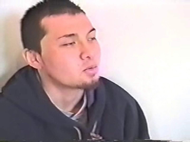 パワフルガ伝説!肉体派な男達VOL.3(オナニー編) イケメンたち ゲイAV紹介 99枚 3