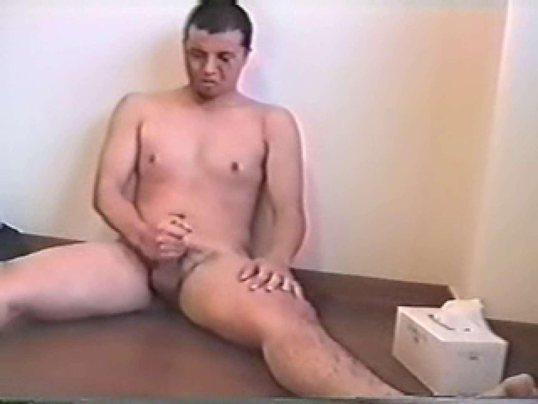 パワフルガ伝説!肉体派な男達VOL.3(オナニー編) ガッチリ ゲイアダルト画像 99枚 14