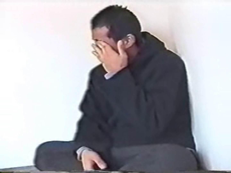 パワフルガ伝説!肉体派な男達VOL.3(オナニー編) ゲイのオナニー映像  99枚 35