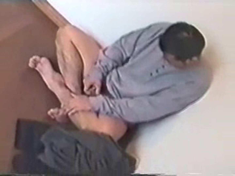 パワフルガ伝説!肉体派な男達VOL.3(オナニー編) ゲイのオナニー映像  99枚 65