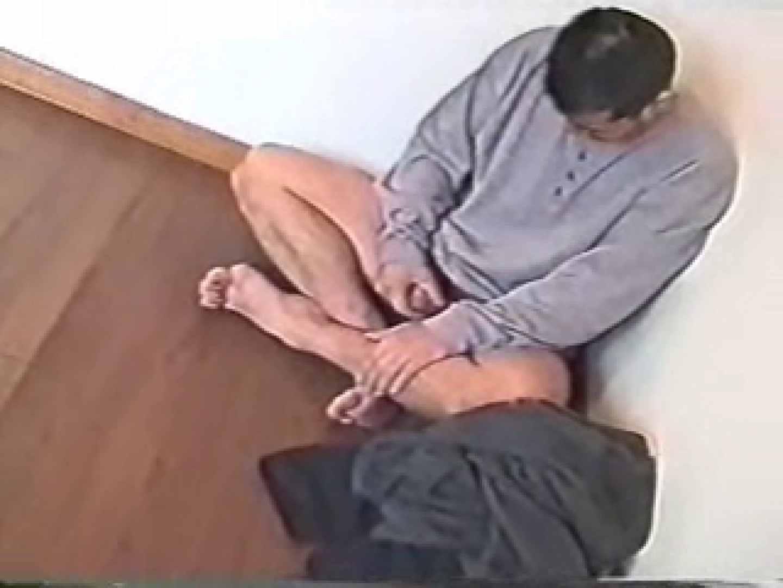 パワフルガ伝説!肉体派な男達VOL.3(オナニー編) 男祭り ゲイ無修正ビデオ画像 99枚 67