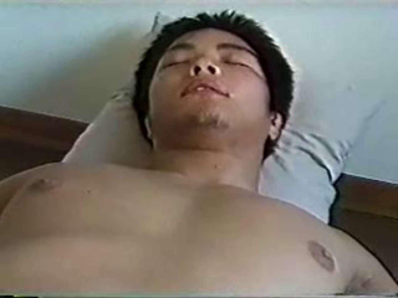 パワフルガイ伝説!肉体派な男達VOL.4(オナニー編) 男祭り 男同士動画 69枚 8