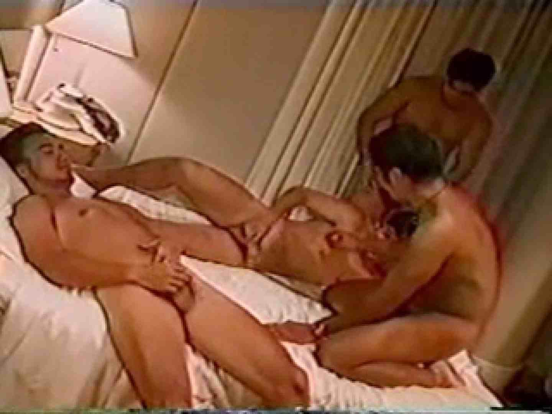 パワフルガイ伝説!肉体派な男達VOL.6(集団オナニー編) ゲイの裸 ゲイエロ画像 85枚 64