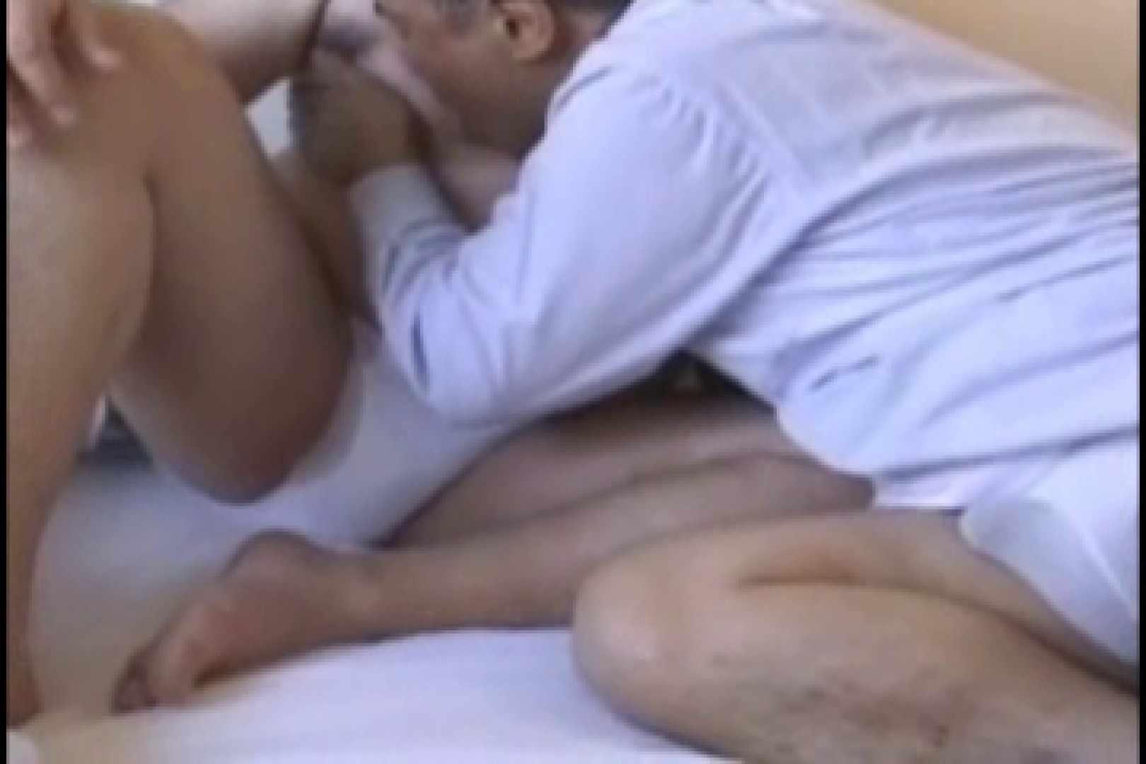 中年旦那の発情記 ゲイのオナニー映像  99枚 3