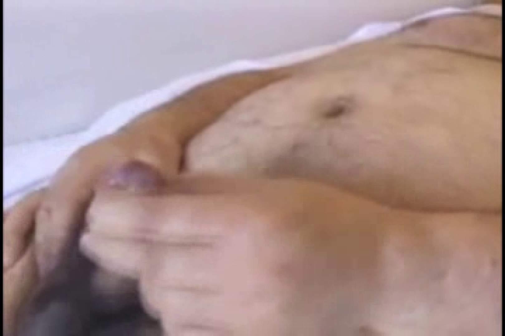 中年旦那の発情記 ゲイのオナニー映像  99枚 12