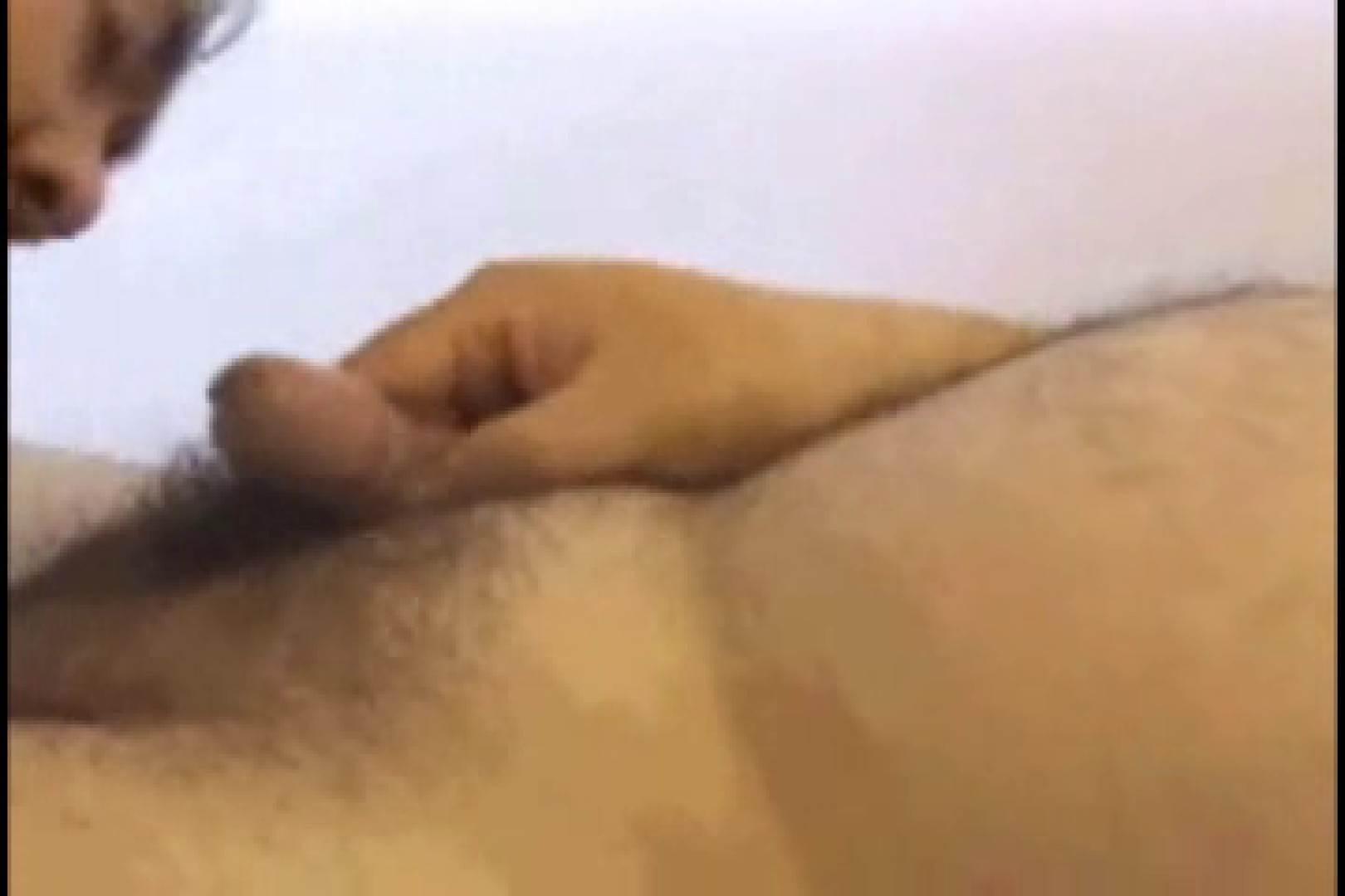 中年旦那の発情記 ゲイのオナニー映像  99枚 27