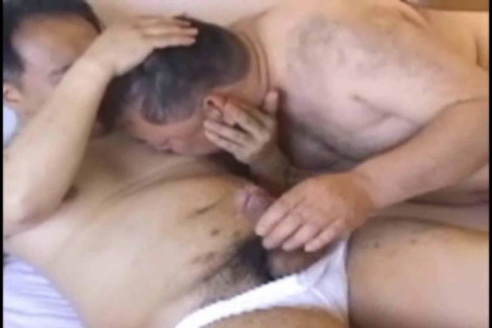 中年旦那の発情記 ゲイのオナニー映像  99枚 51