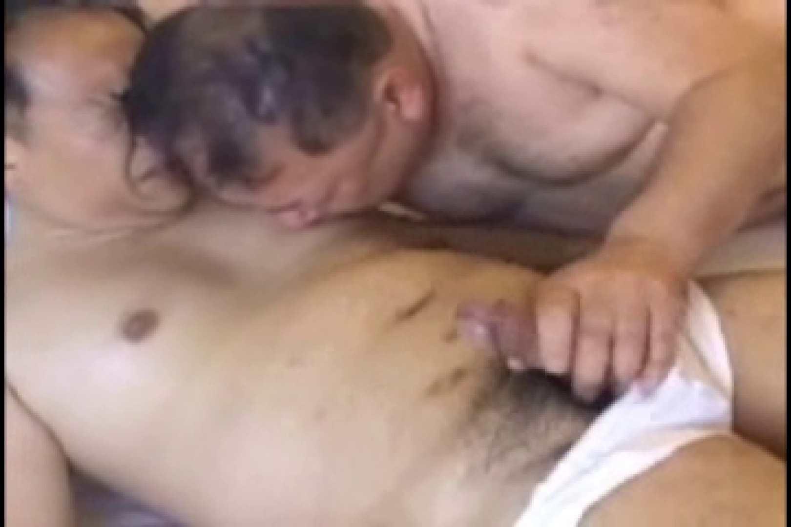中年旦那の発情記 ゲイのオナニー映像  99枚 66