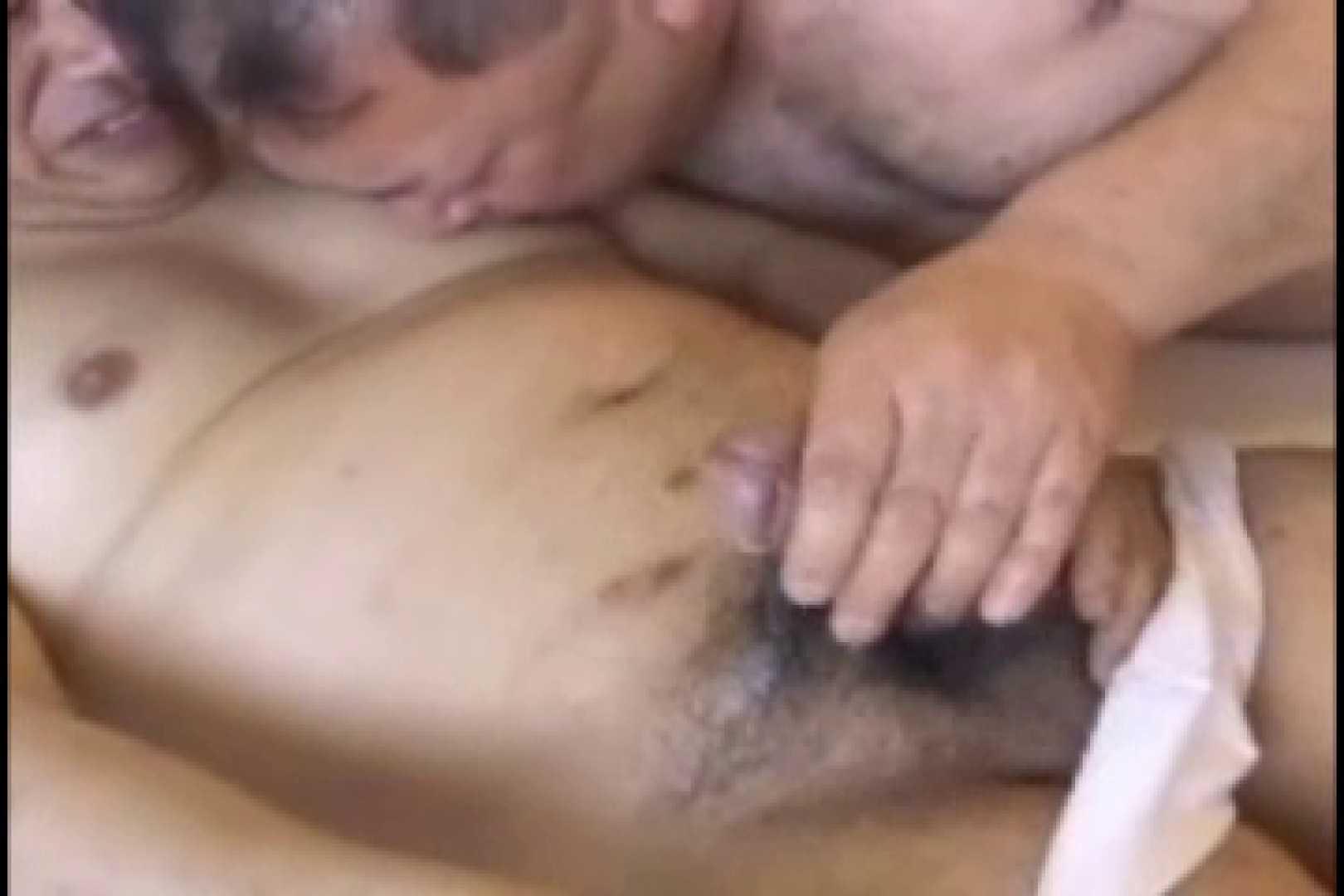 中年旦那の発情記 ゲイのオナニー映像  99枚 75