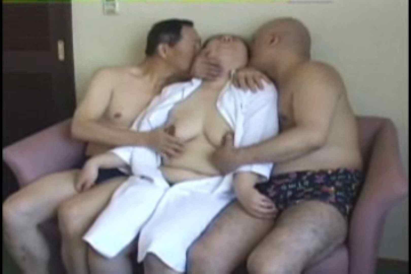 熟男女の3P 男祭り   ボーイズ生挿入  104枚 1