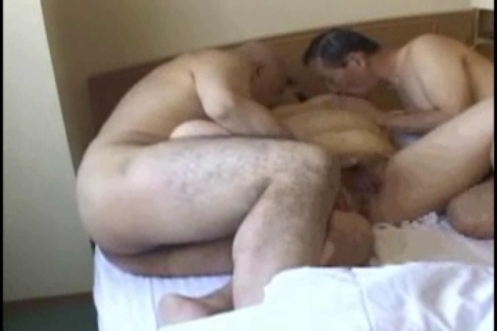 熟男女の3P 男祭り   ボーイズ生挿入  104枚 58