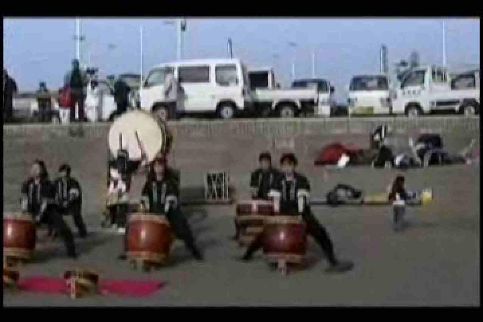 陰間茶屋 男児祭り VOL.1 ふんどし | 男祭り  63枚 27