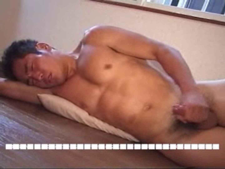 ノンケラガーメンズの裏バイト トライtheオナニーvol.1 ゲイのオナニー映像 ゲイSEX画像 92枚 92