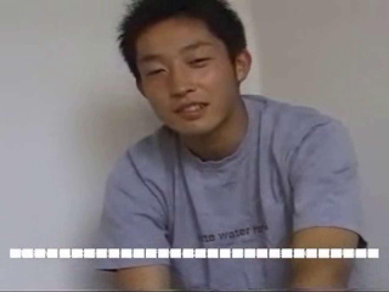 ノンケラガーメンズの裏バイト トライtheオナニーvol.5 ゲイのオナニー映像 | チンコ  101枚 37