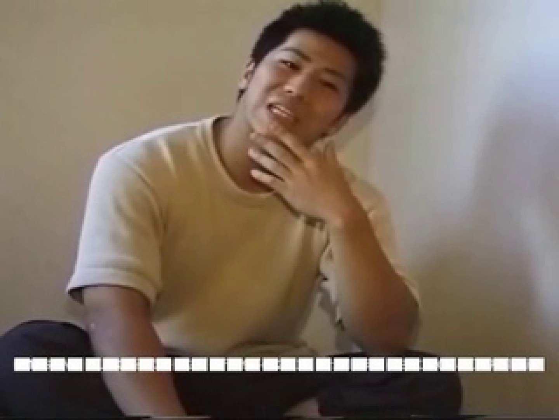ノンケラガーメンズの裏バイト トライtheオナニーvol.8 ゲイのオナニー映像   発射映像  83枚 43