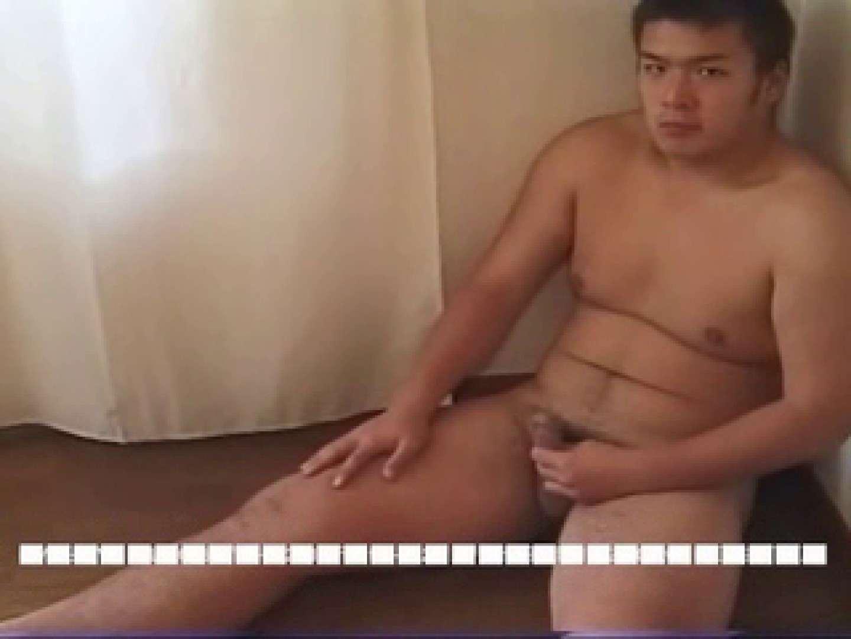 ノンケラガーメンズの裏バイト トライtheオナニーvol.22 マッチョ  93枚 36