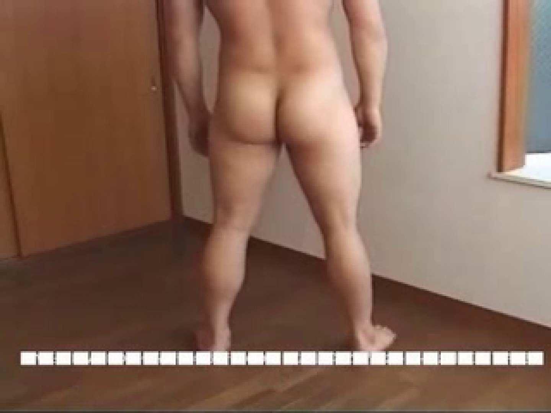 ノンケラガーメンズの裏バイト トライtheオナニーvol.37 ゲイのオナニー映像 ゲイ流出動画キャプチャ 94枚 2