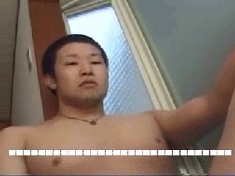 ノンケラガーメンズの裏バイト トライtheオナニーvol.37 ゲイの裸   チンコ  94枚 56