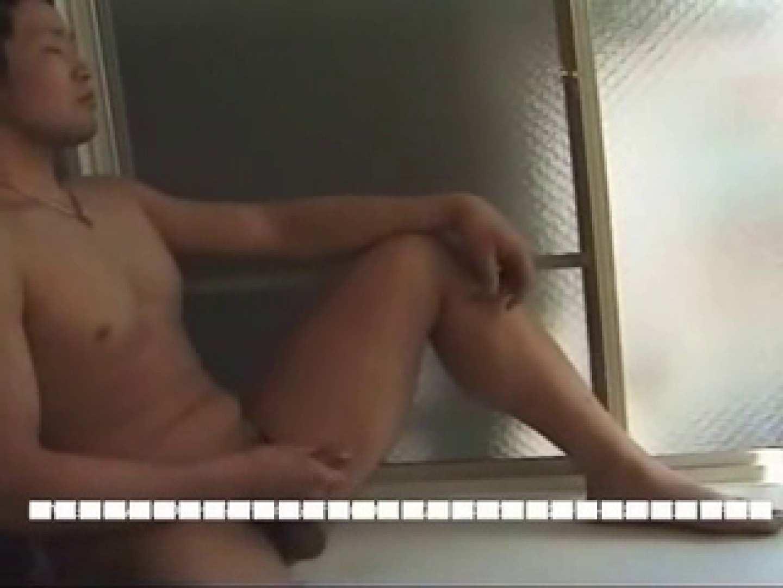 ノンケラガーメンズの裏バイト トライtheオナニーvol.37 ゲイのオナニー映像 ゲイ流出動画キャプチャ 94枚 87