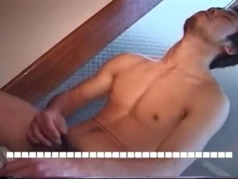 ノンケラガーメンズの裏バイト トライtheオナニーvol.40 ゲイのオナニー映像 ゲイAV画像 61枚 26