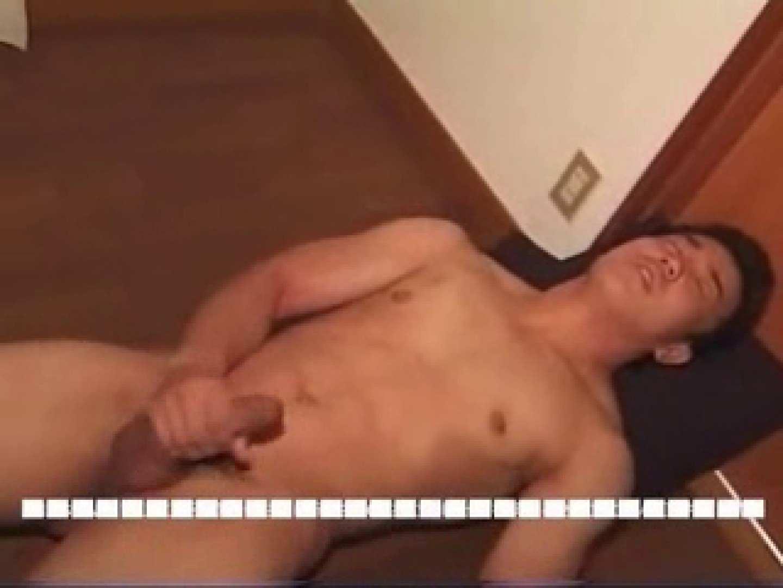 ノンケラガーメンズの裏バイト トライtheオナニーvol.43 ゲイのオナニー映像 ゲイ無修正ビデオ画像 72枚 9