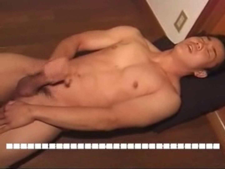 ノンケラガーメンズの裏バイト トライtheオナニーvol.43 ゲイのオナニー映像 ゲイ無修正ビデオ画像 72枚 16