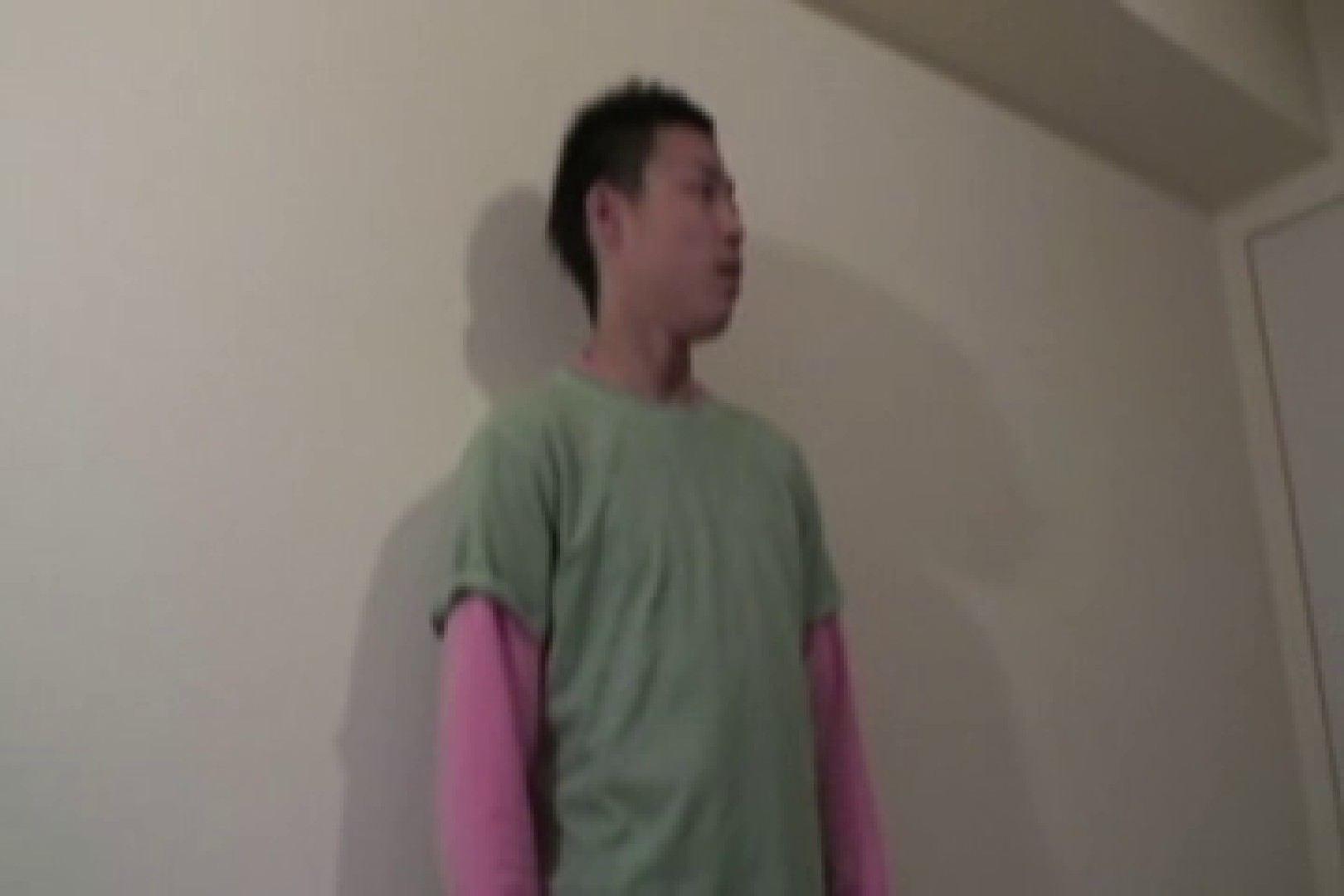 ノンケアスリート君のビジネスオナニー!! ゲイのオナニー映像 ゲイ精子画像 82枚 22