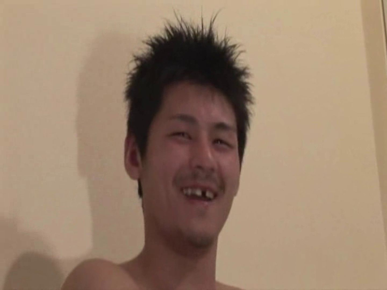 隙っ歯髭メンの仏頂面オナニー! シコシコ ゲイエロ動画 71枚 19