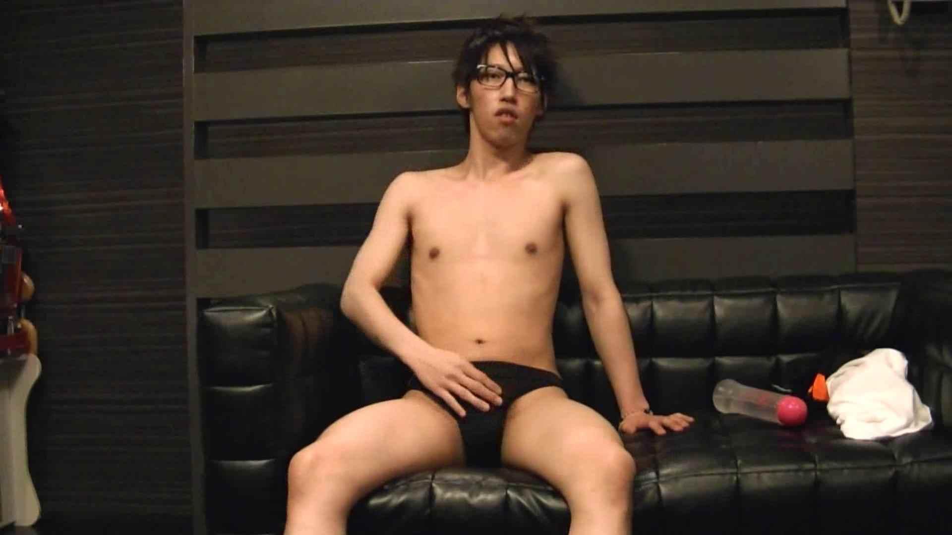 ONA見せカーニバル!! Vol3 ゲイのオナニー映像  103枚 2