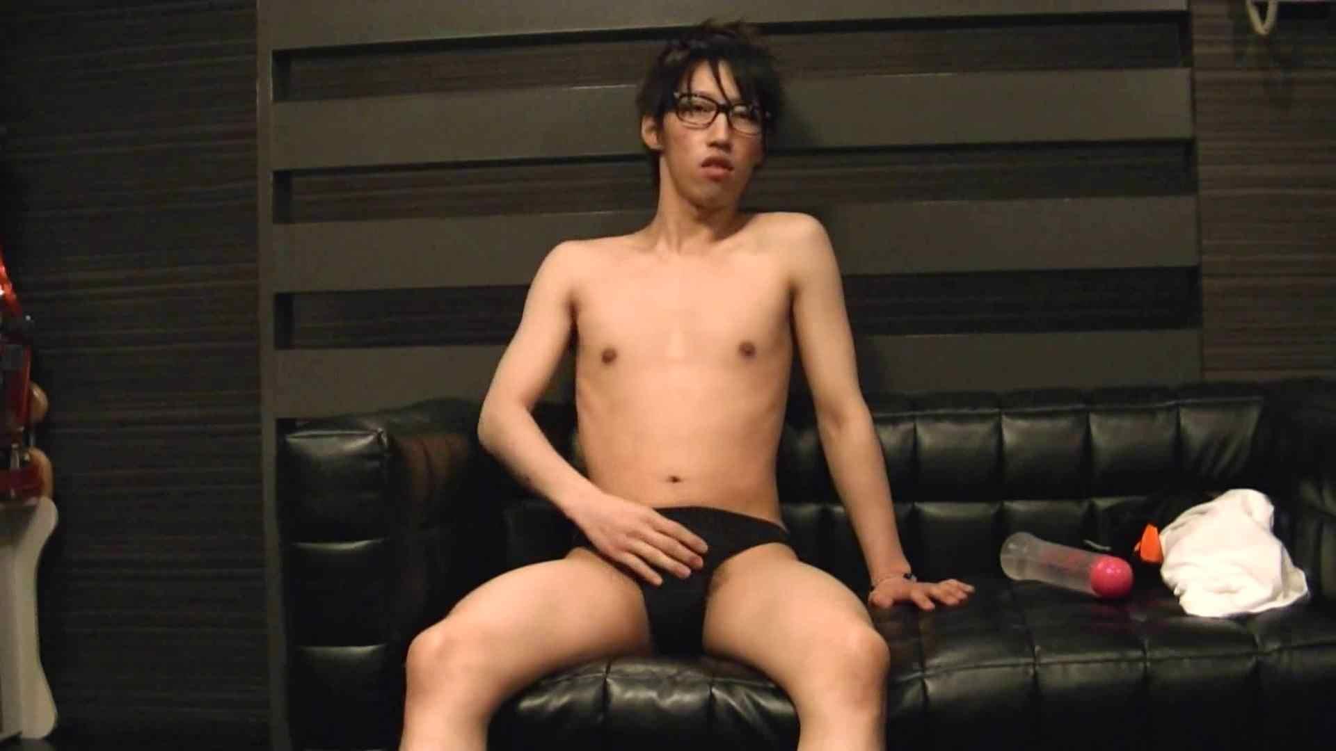 ONA見せカーニバル!! Vol3 ゲイのオナニー映像  103枚 4