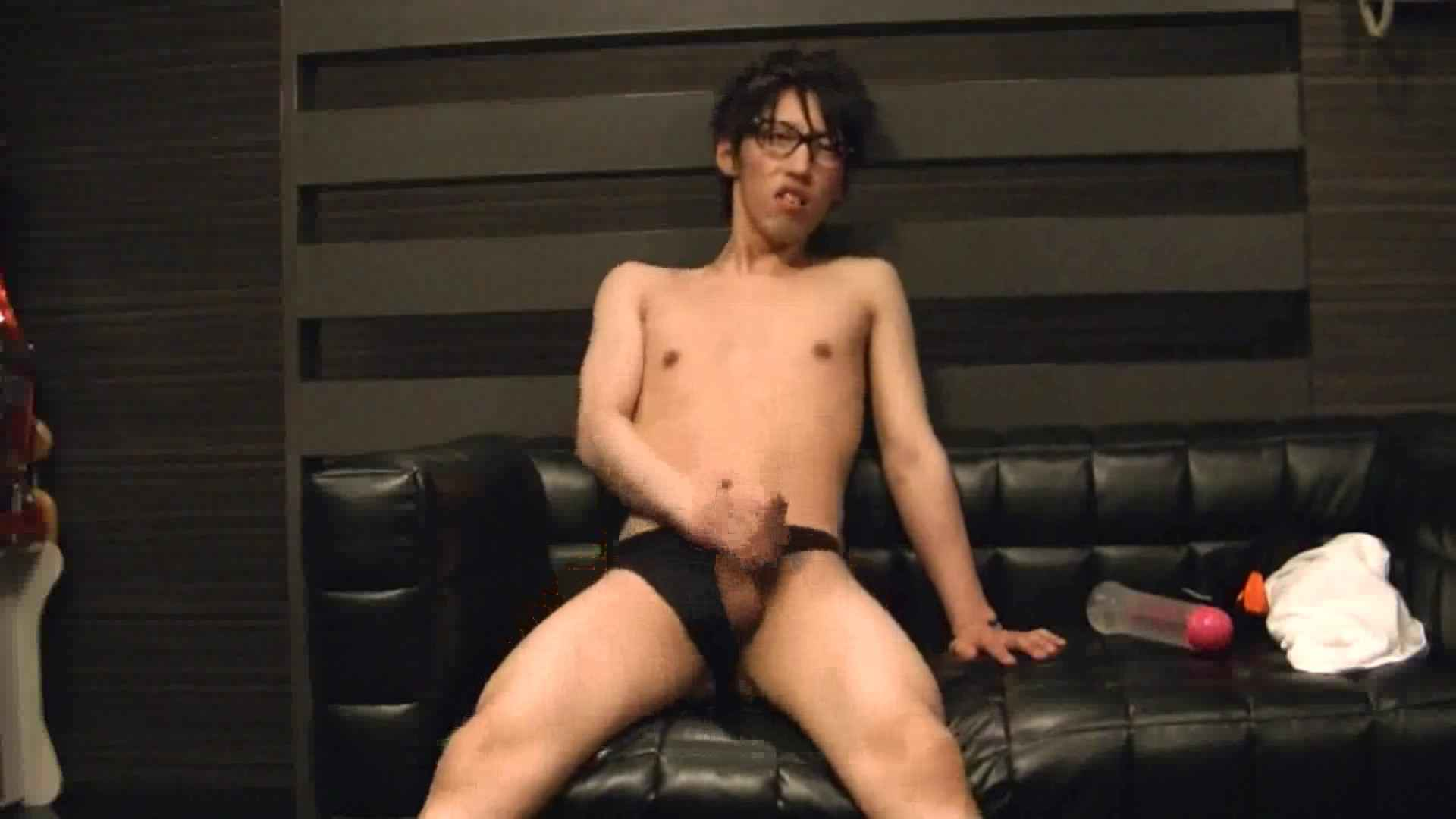 ONA見せカーニバル!! Vol3 ゲイのオナニー映像  103枚 8