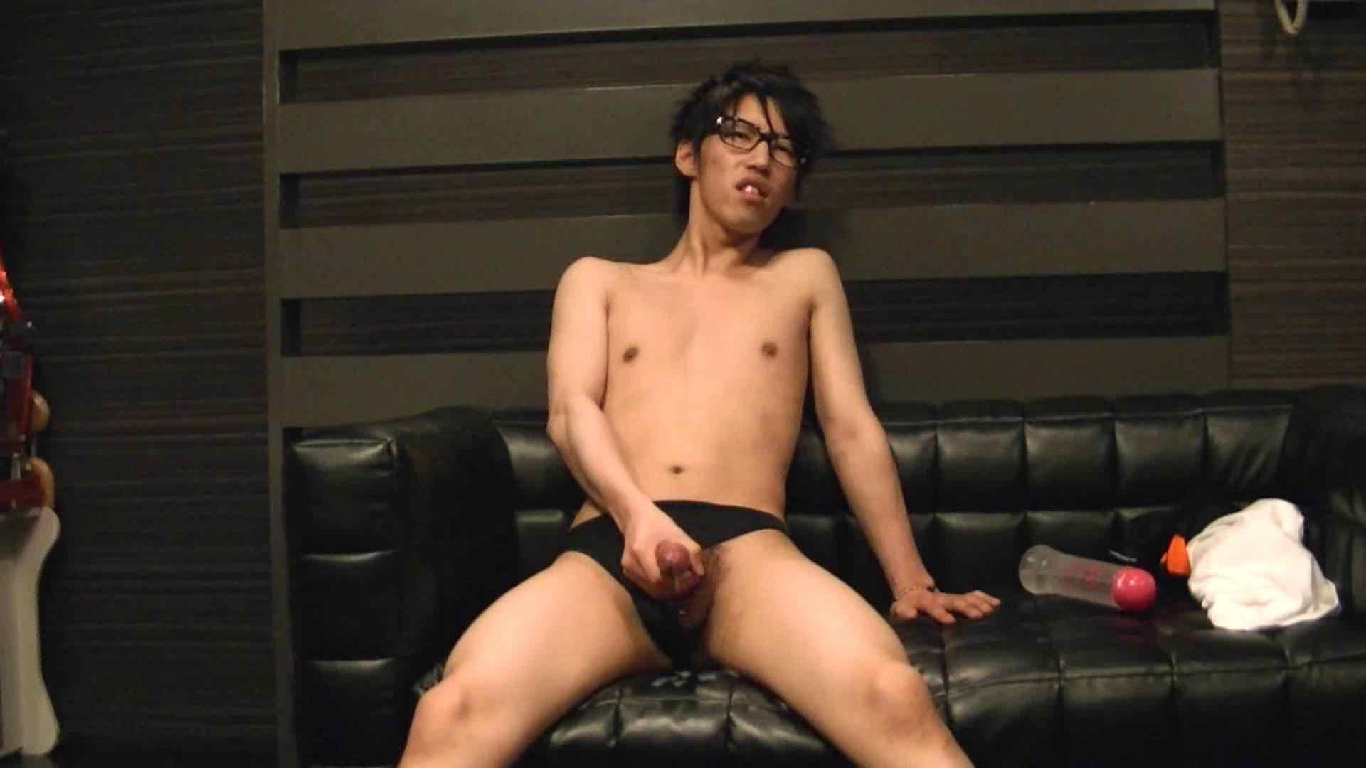 ONA見せカーニバル!! Vol3 ゲイのオナニー映像  103枚 20