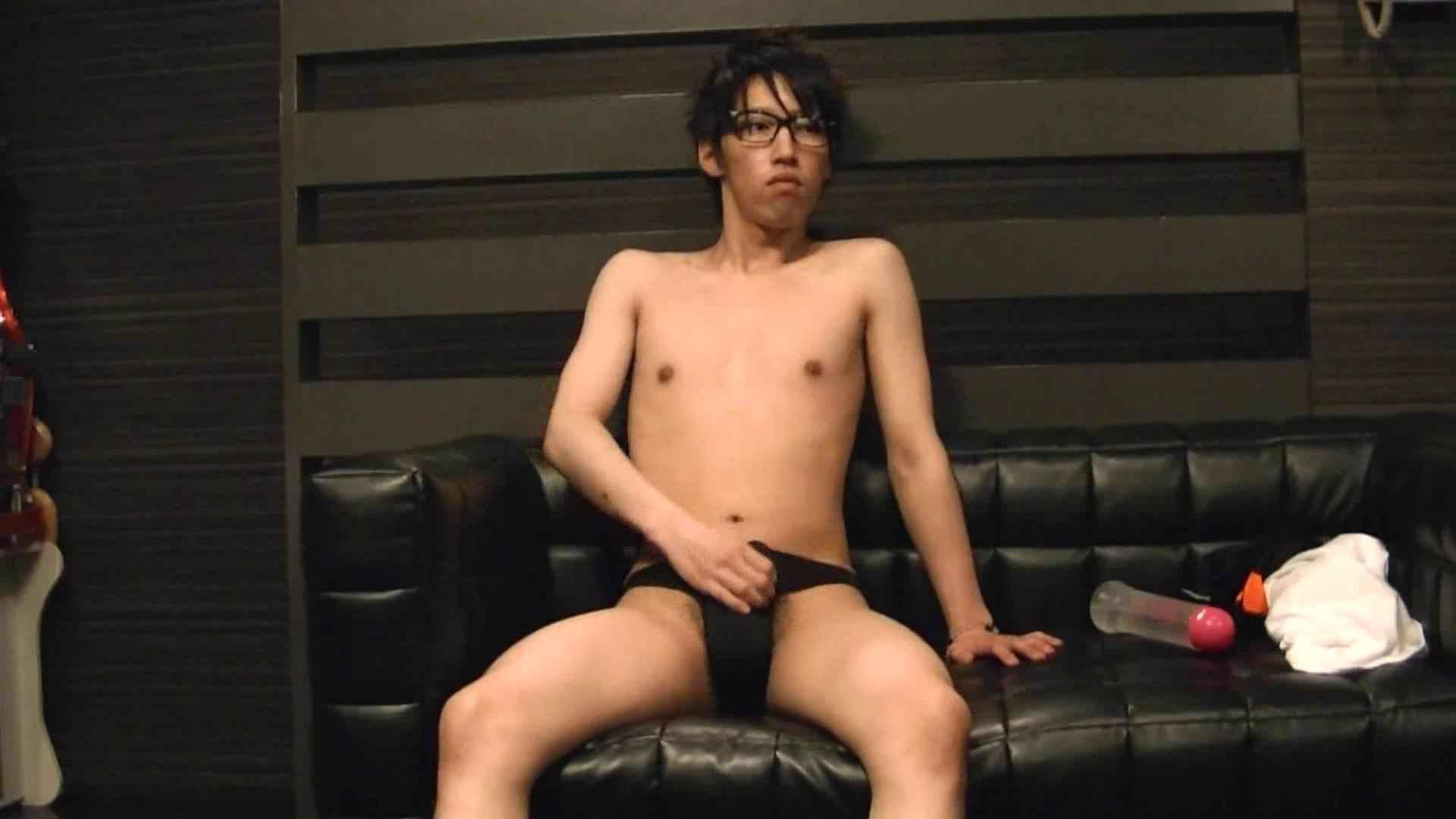 ONA見せカーニバル!! Vol3 ゲイのオナニー映像  103枚 38