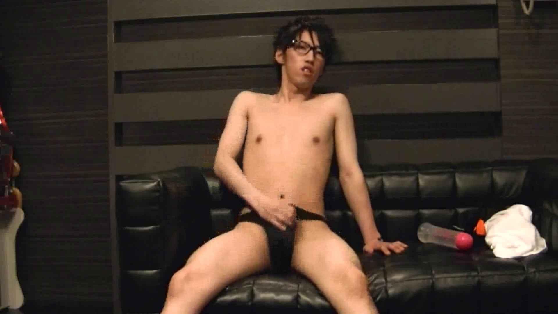 ONA見せカーニバル!! Vol3 ゲイのオナニー映像  103枚 60