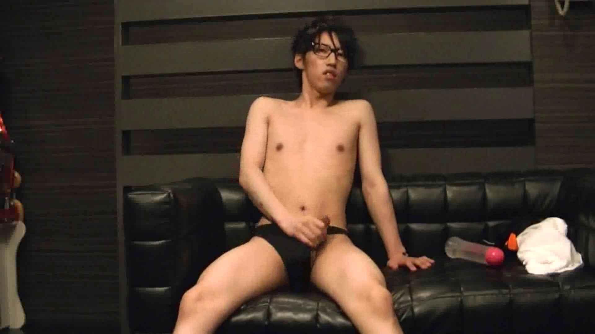 ONA見せカーニバル!! Vol3 ゲイのオナニー映像  103枚 64