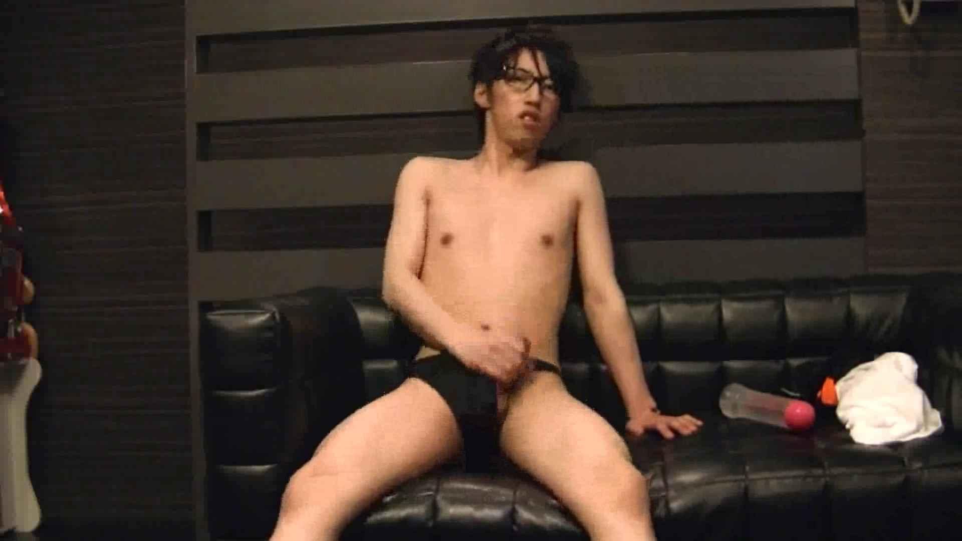 ONA見せカーニバル!! Vol3 ゲイのオナニー映像  103枚 68