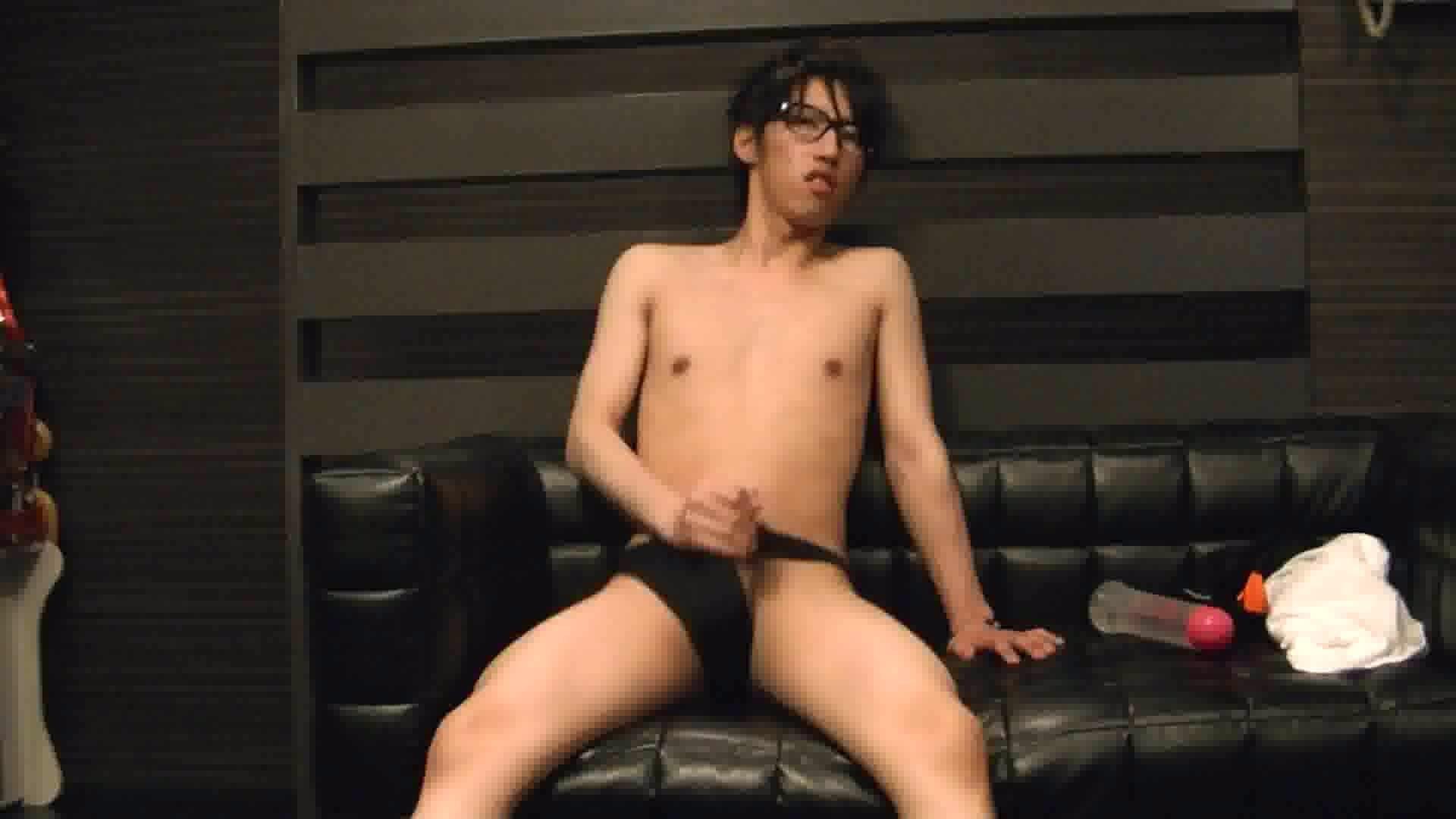 ONA見せカーニバル!! Vol3 ゲイのオナニー映像  103枚 76